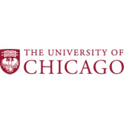 Logo for University of Chicago