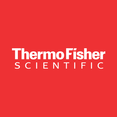 Logo for Thermo Fisher Scientific