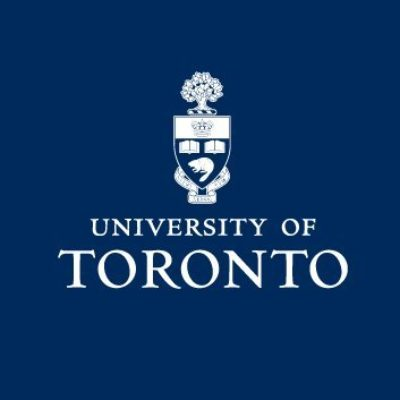 Logo for University of Toronto