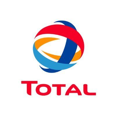 Logo for Total