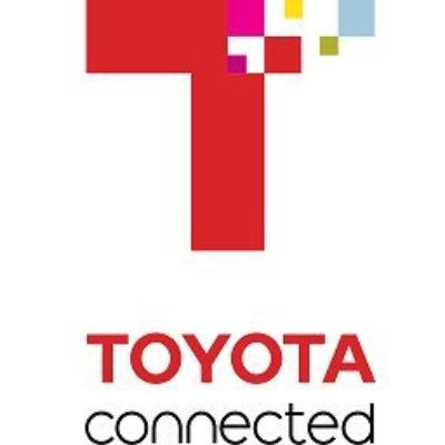 Logo for Toyota Connected
