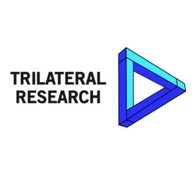 Logo for Trilateral Research