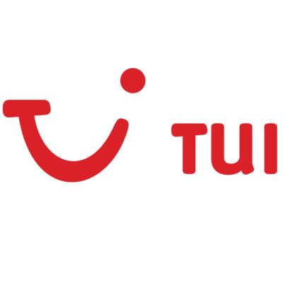 Logo for Tui