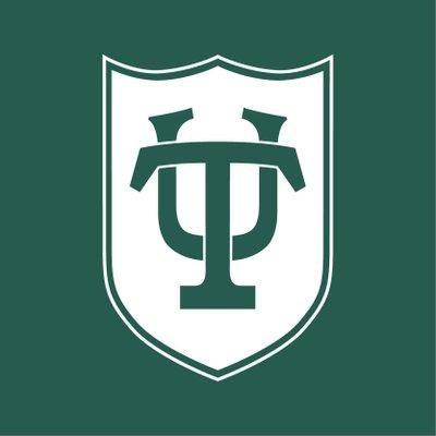 Logo for Tulane University