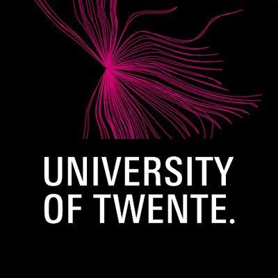 Logo for University of Twente