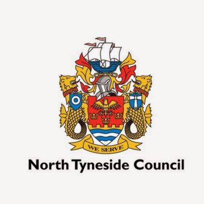 Logo for North Tyneside Council