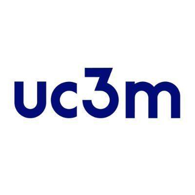 Logo for Universidad Carlos III de Madrid