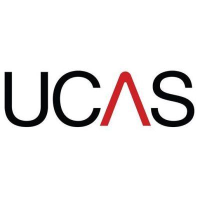 Logo for UCAS
