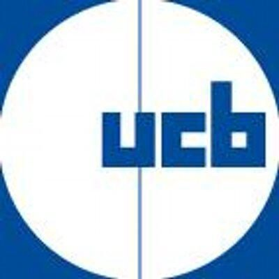 Logo for UCB