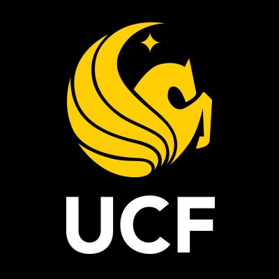 Logo for University of Central Florida