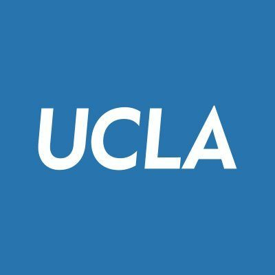 Logo for UCLA Department of Statistics