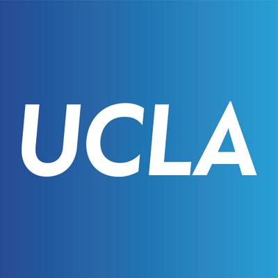 Logo for UCLA Health