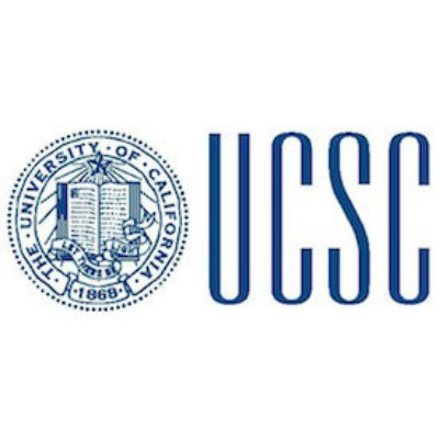 Logo for University of California, Santa Cruz