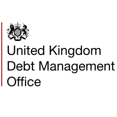 Logo for UK Debt Management Office