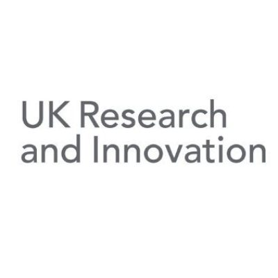 Logo for UK Research and Innovation