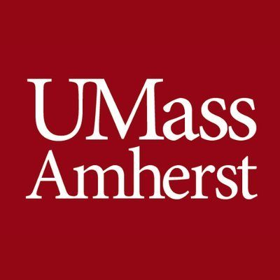 Logo for University of Massachusetts Amherst