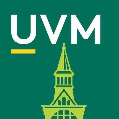 Logo for University of Vermont