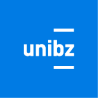Logo for Free University of Bozen-Bolzano