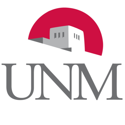 Logo for University of New Mexico