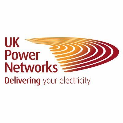 Logo for UK Power Networks