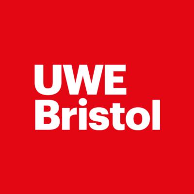 Logo for UWE Bristol
