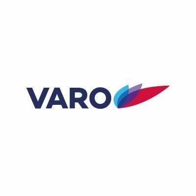Logo for VARO Energy