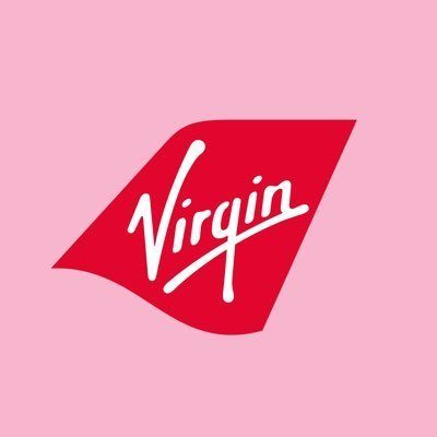 Logo for Virgin Atlantic