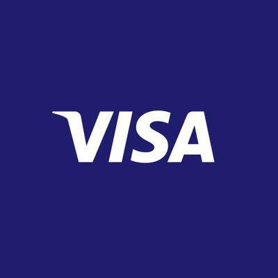 Logo for Visa