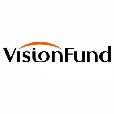 Logo for VisionFund International