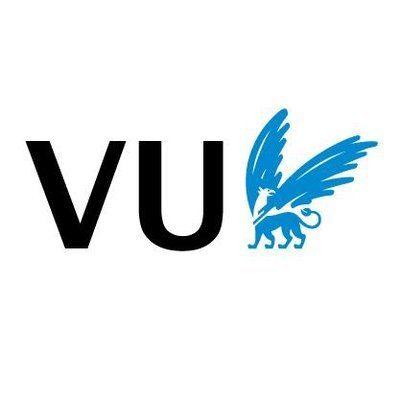 Logo for Vrije Universiteit Amsterdam