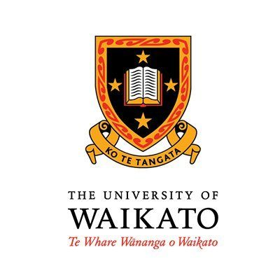 Logo for University of Waikato