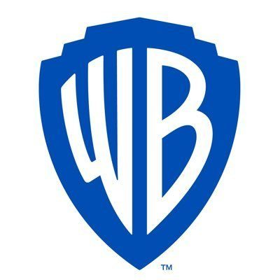 Logo for Warner Bros. Entertainment