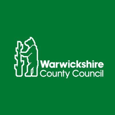 Logo for Warwickshire County Council