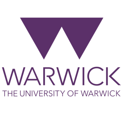 Logo for University of Warwick
