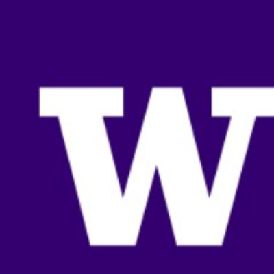 Logo for Washington University