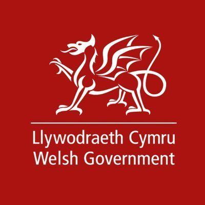 Logo for Welsh Government