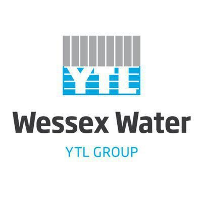Logo for Wessex Water