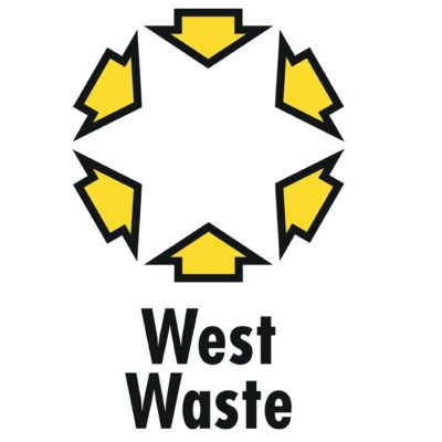 Logo for West London Waste Authority