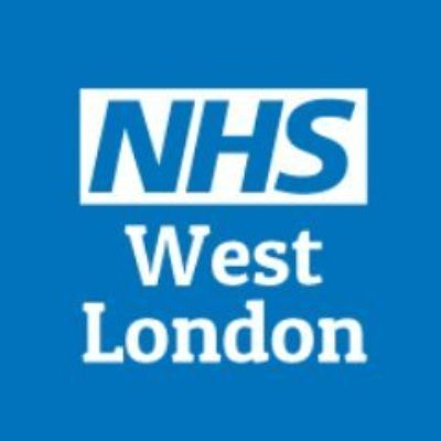 Logo for West London NHS Trust