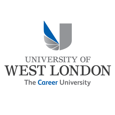 Logo for University of West London