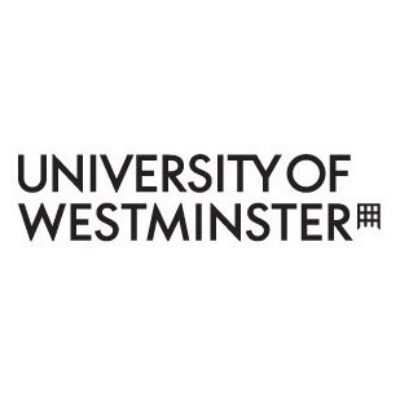 Logo for University of Westminster