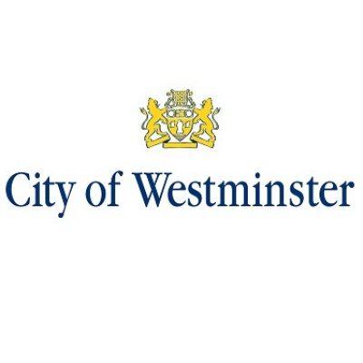 Logo for Westminster City Council