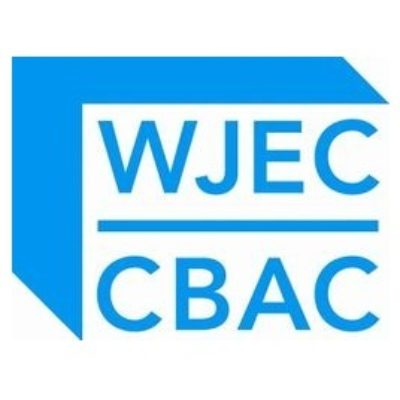 Logo for WJEC CBAC Ltd