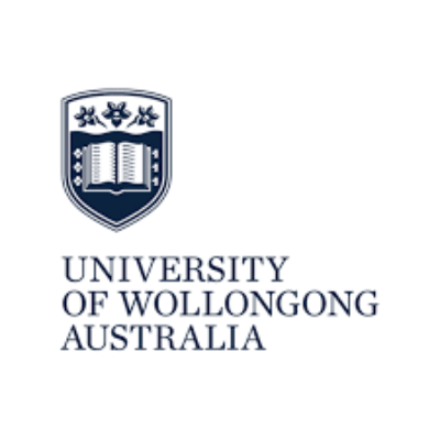 Logo for The University of Wollongong