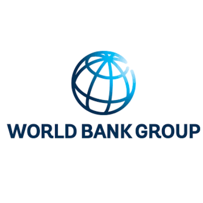 Logo for World Bank