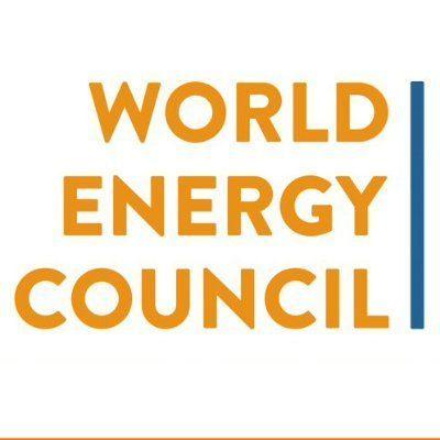 Logo for World Energy Council