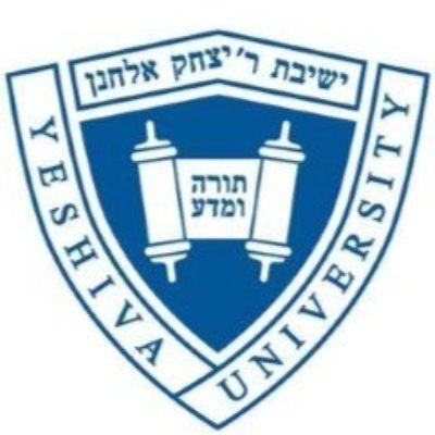 Logo for Yeshiva University