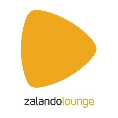 Logo for Zalando Lounge