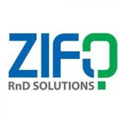 Logo for Zifo RnD Solutions