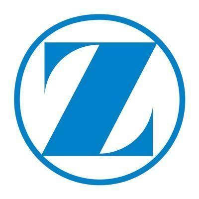 Logo for Zimmer Biomet